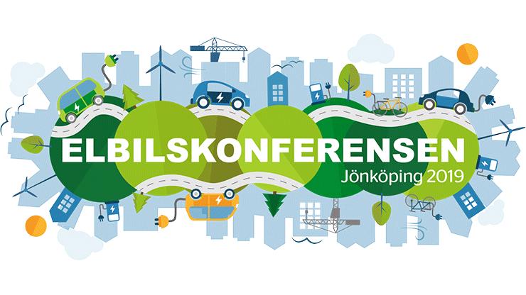 Elbilskonferensen, Jönköping